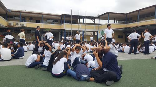 Unidad Educativa Sir Thomas More (10)