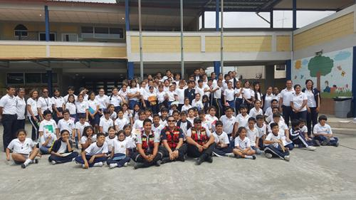 Unidad Educativa Sir Thomas More (14)